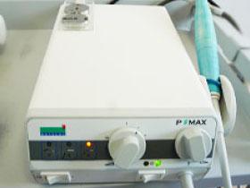 超音波スケーラー(スプラッソンP-MAX)